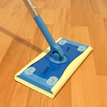 Flash Speed Mop review